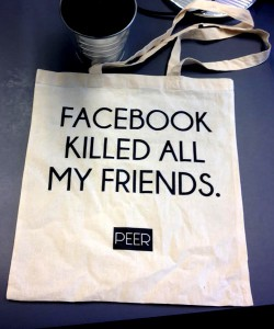 Beutel: Facebook killed all my friends