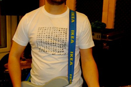 """Shirt """"Striche"""""""
